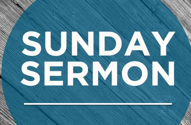 Sermons #2 | Country Faith Church